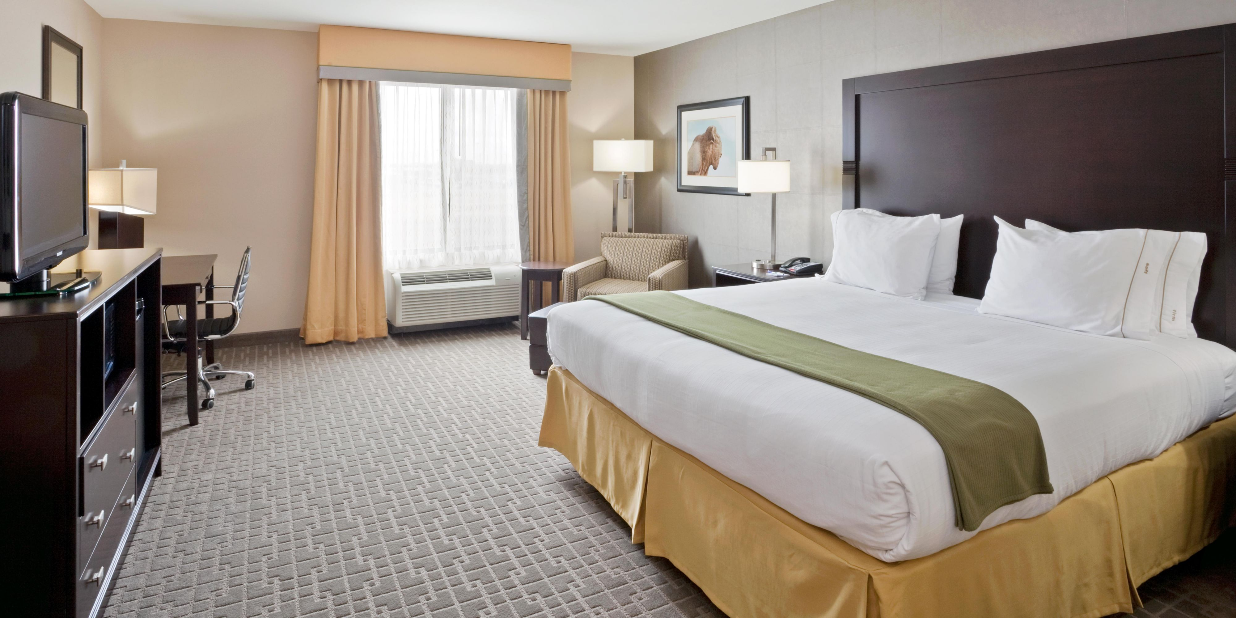 Holiday Inn Express And Suites Hays 4272032878 2x1