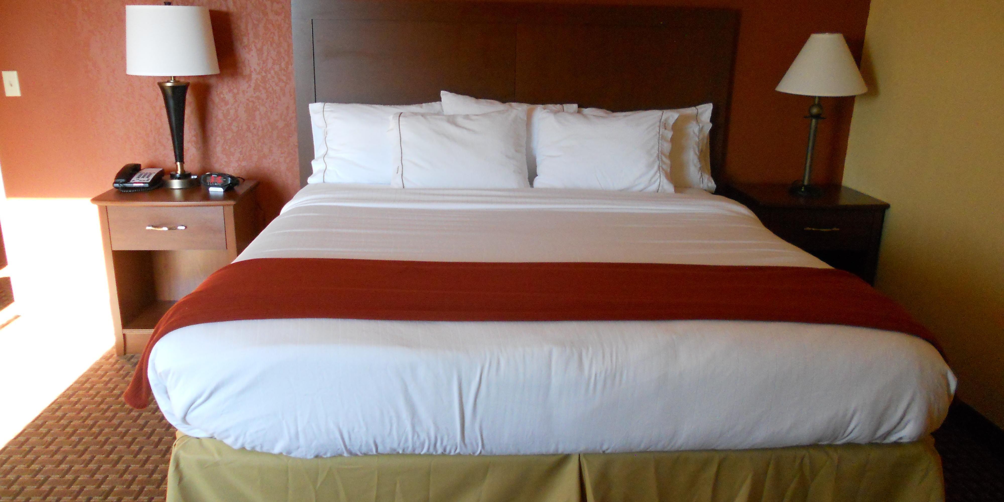 Holiday Inn Express & Suites Hazard Hotel by IHG