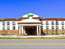 Holiday Inn Express & Suites Hazelwood - St. Louis Airport in Troy, Illinois