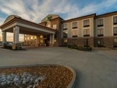 Holiday Inn Express & Suites Hazelwood - St. Louis in Earth City, Missouri