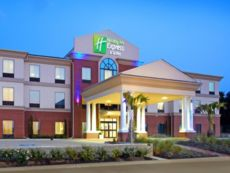 Holiday Inn Express & Suites Hearne in College Station, Texas