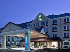 Holiday Inn Express & Suites Newark-Heath in Lancaster, Ohio