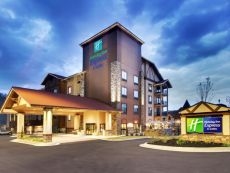 Holiday Inn Express & Suites Helen