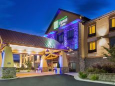Holiday Inn Express & Suites Helena in Helena, Montana
