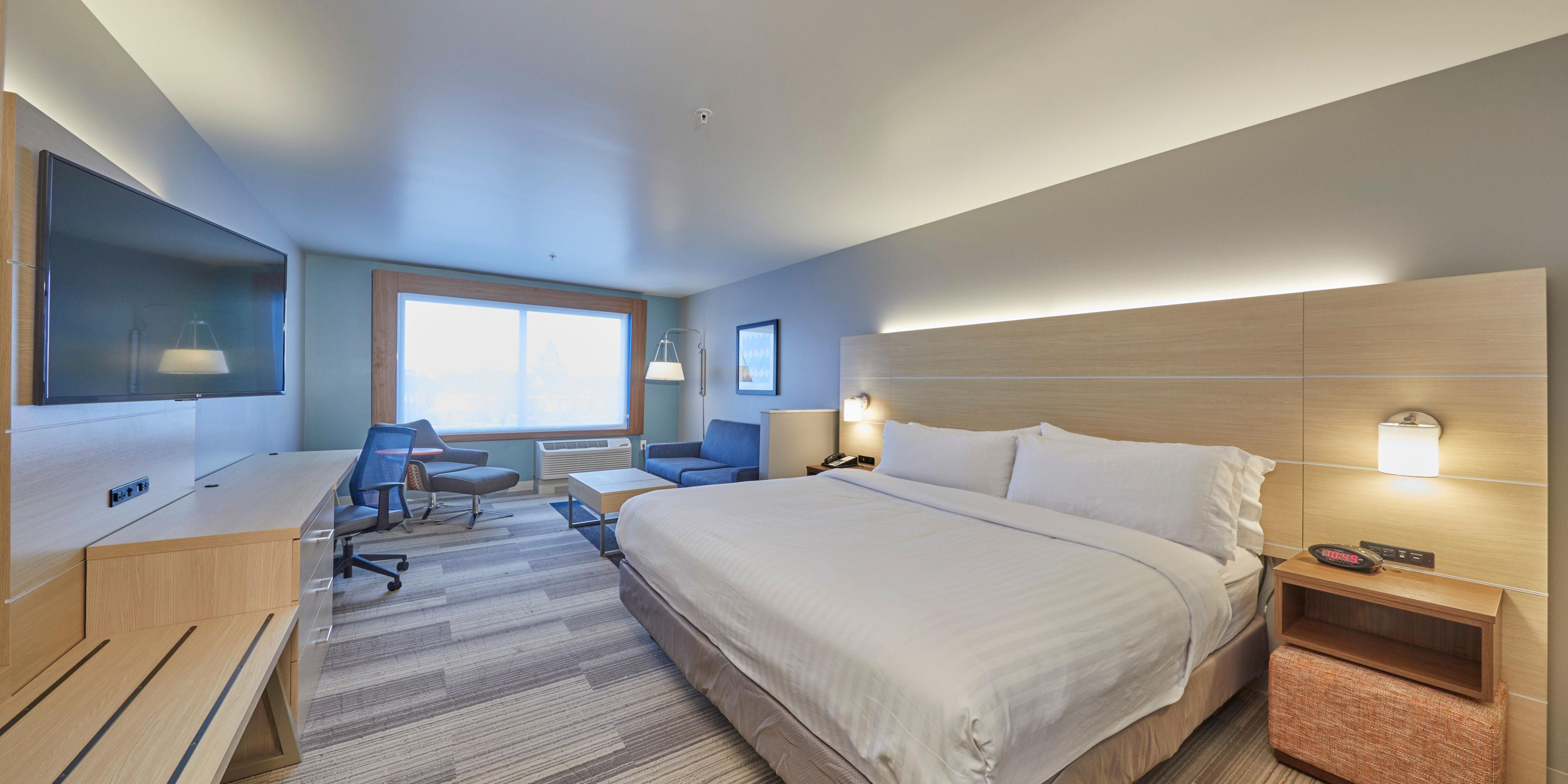Holiday Inn Express And Suites Hermiston 4857321258 2x1