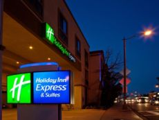 Holiday Inn Express & Suites Hermosa Beach in Long Beach, California