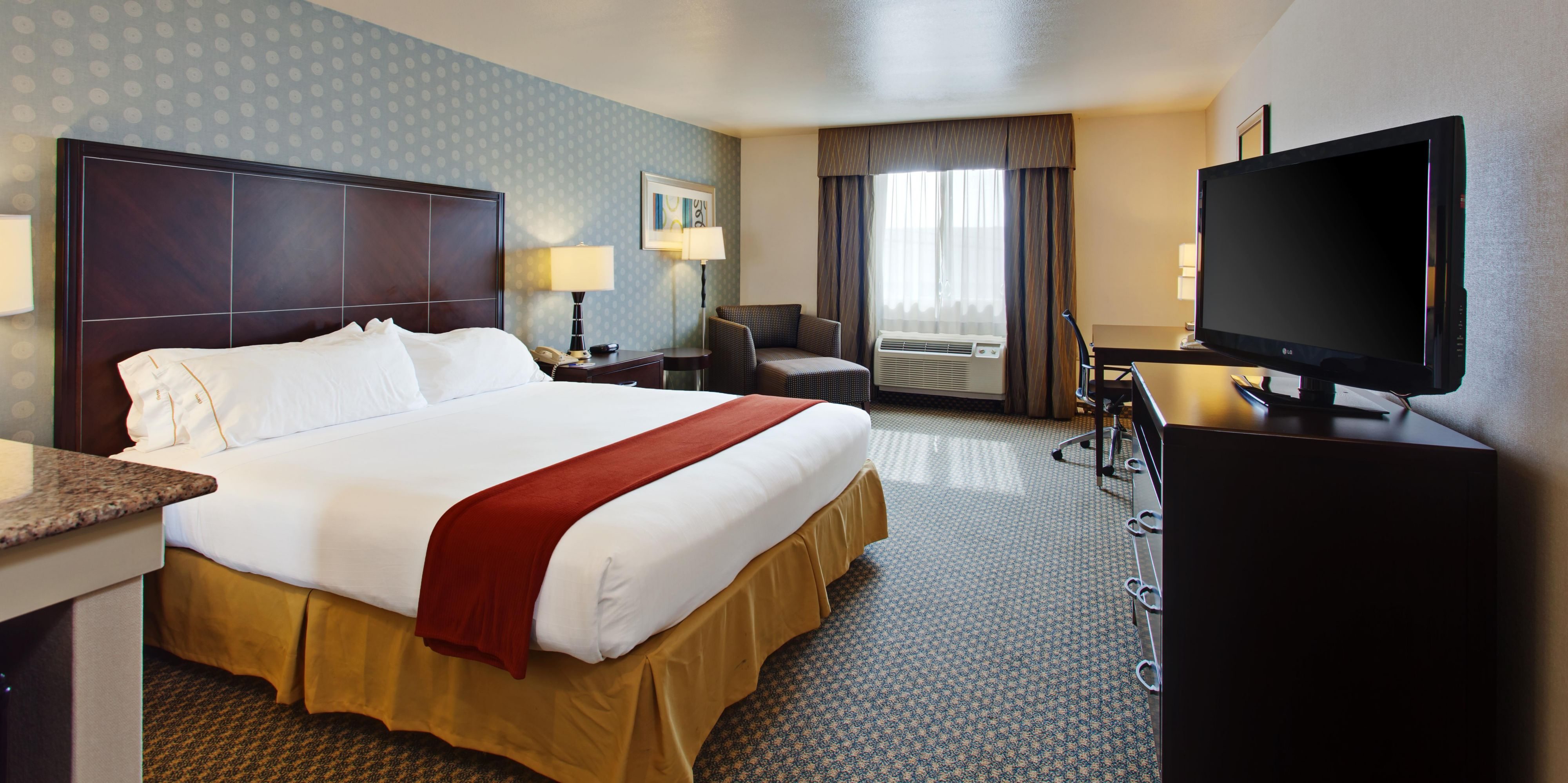 Holiday Inn Express And Suites Hermosa Beach 4020472505