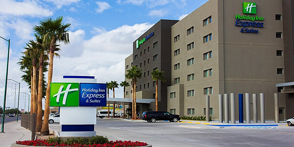 Holiday Inn Express Suites Hermosillo Hotel By Ihg