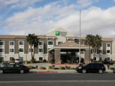 Holiday Inn Express & Suites Hesperia in Hesperia, California