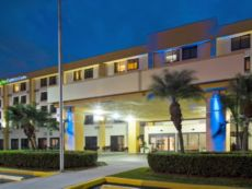 Holiday Inn Express & Suites Miami-Hialeah (Miami Lakes) in Davie, Florida
