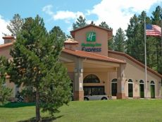 Holiday Inn Express & Suites Hill City-Mt. Rushmore Area in Keystone, South Dakota