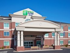 Holiday Inn Express & Suites Louisville South-Hillview in Hillview, Kentucky