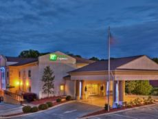 Holiday Inn Express & Suites Chattanooga-Hixson in Ooltewah, Tennessee