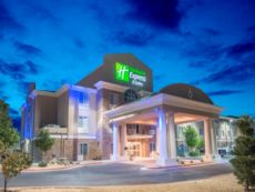 Holiday Inn Express & Suites Hobbs in Hobbs, New Mexico