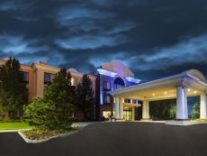 Holiday Inn Express & Suites Bryan-Montpelier in Holiday City, Ohio
