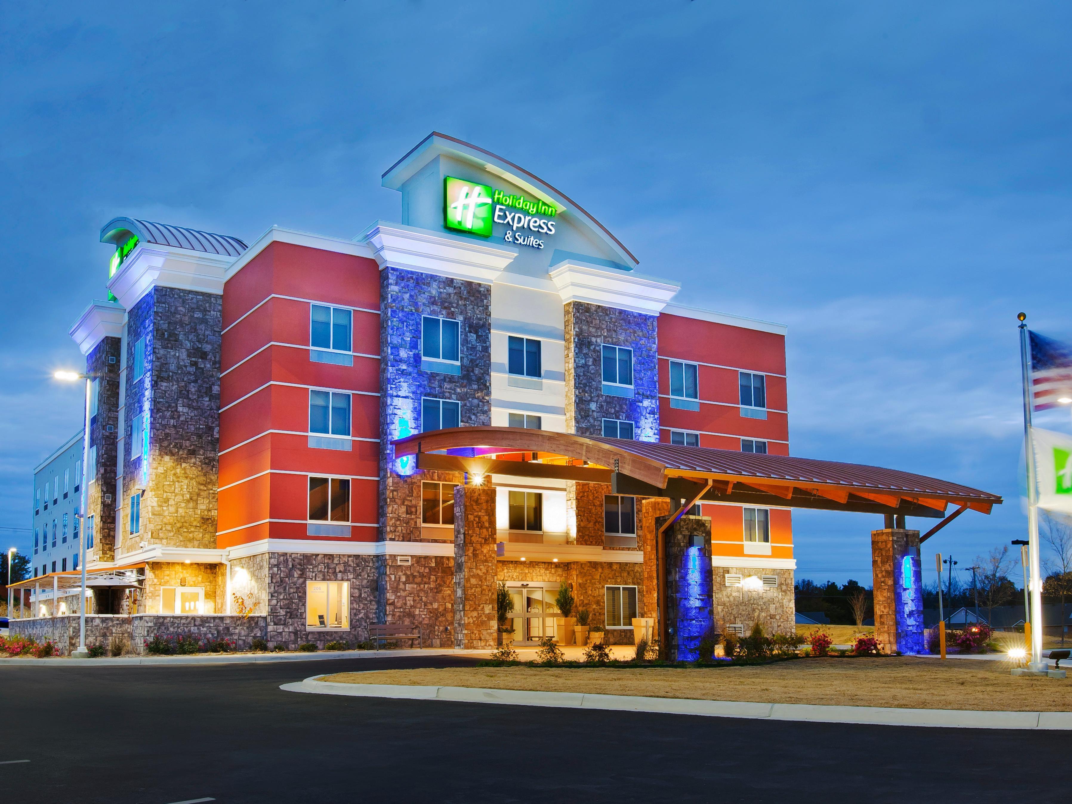 Hotels Near Hot Springs Ar