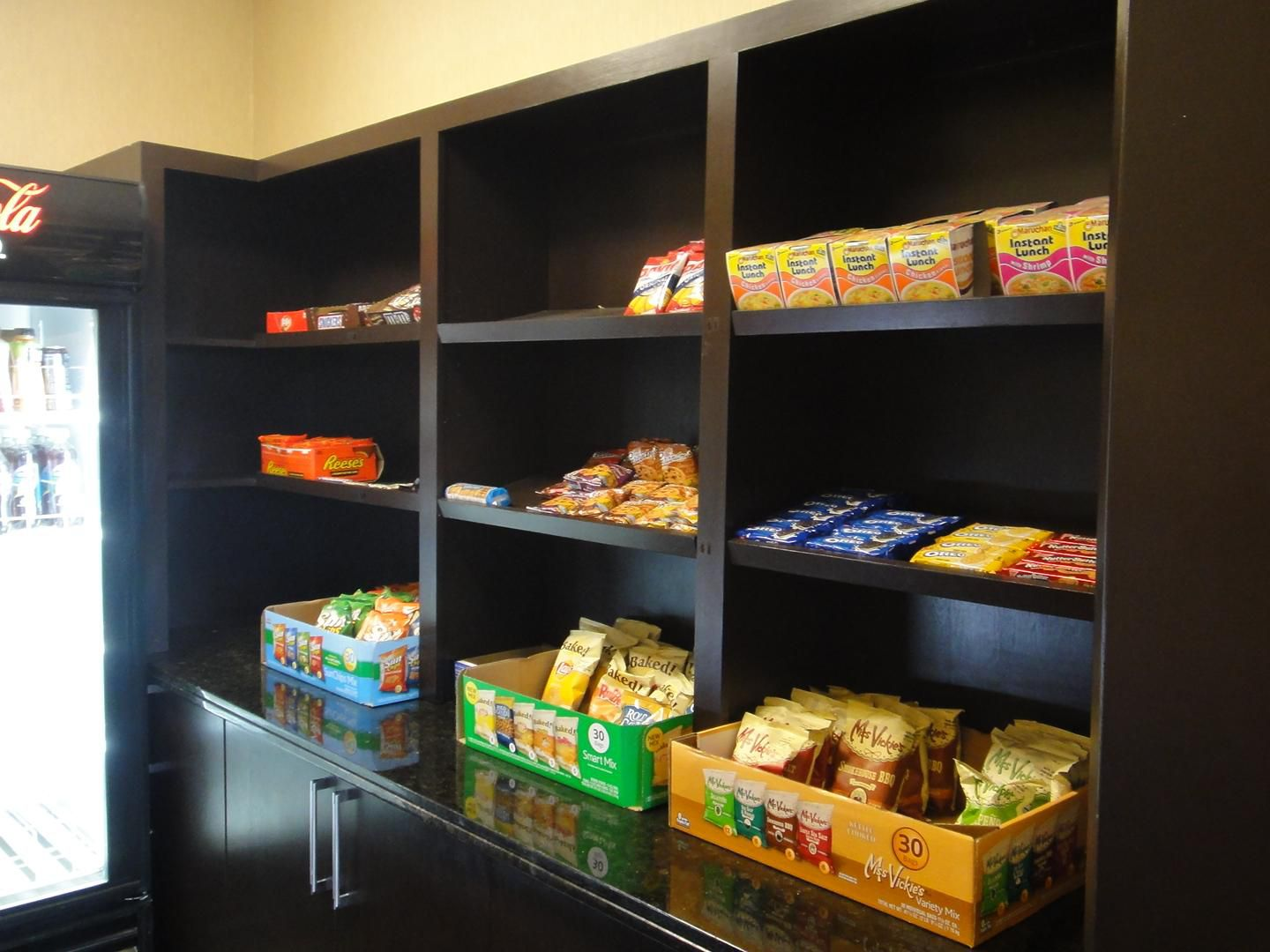 Houston Airport Hotel offers Gift/Sweet Shop