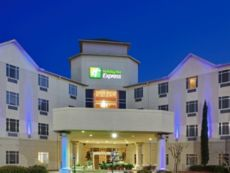 Holiday Inn Express & Suites Houston-Dwtn Conv Ctr in Houston, Texas