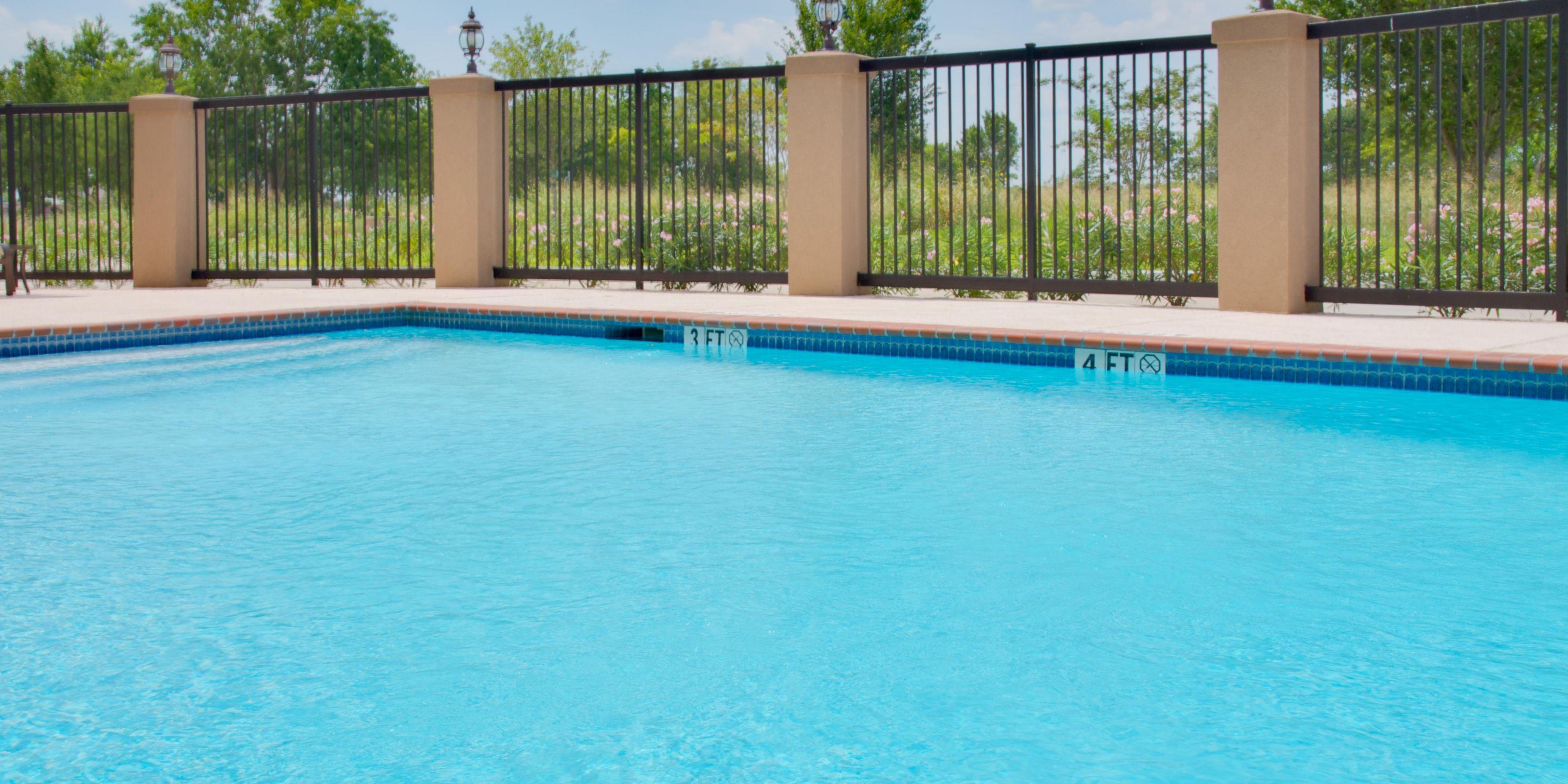 Holiday Inn Express & Suites Houston Energy Corridor-W Oaks Hotel by IHG