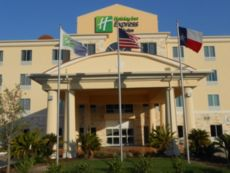 Holiday Inn Express & Suites Houston Northwest-Brookhollow in Houston, Texas