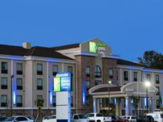 Holiday Inn Express & Suites Houston Intercontinental Arpt in Spring, Texas