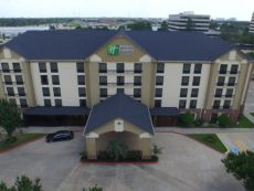 Holiday Inn Express & Suites HOU I-10 West Energy Corridor in Katy, Texas