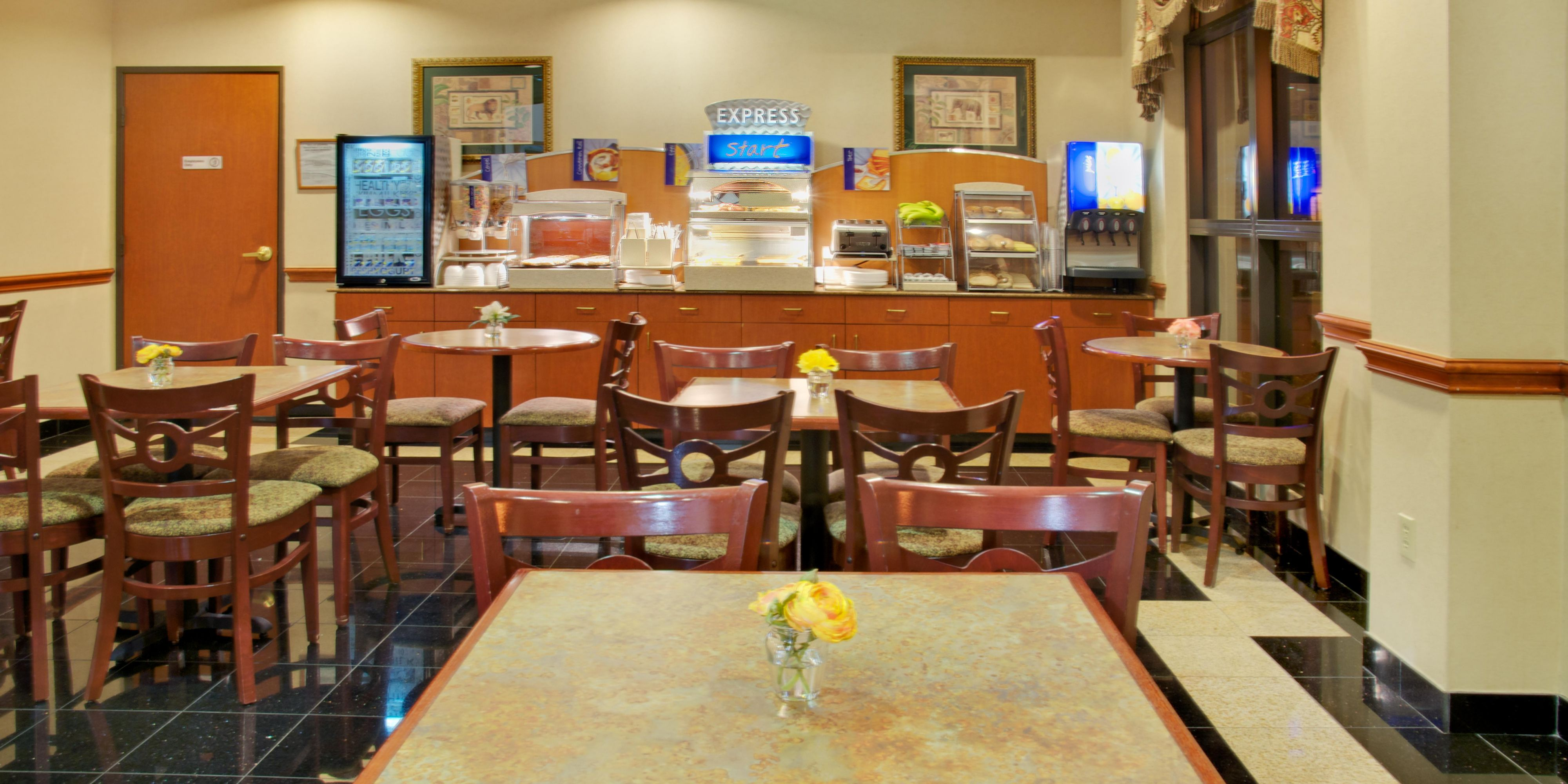 Holiday Inn Express & Suites Houston - Memorial Park Area Hotel by IHG