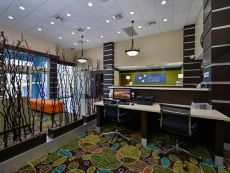 Holiday Inn Express & Suites Kingwood - Medical Center Area in Cleveland, Texas
