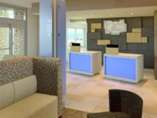 Holiday Inn Express & Suites Houston SE - Airport Area in Webster, Texas
