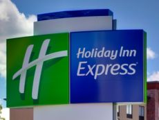 Holiday Inn Express & Suites Houston Westchase - Westheimer in Katy, Texas