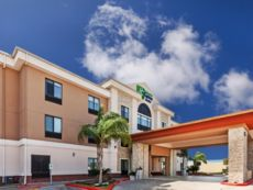 Holiday Inn Express & Suites Houston East in Houston, Texas