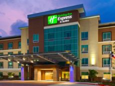 Holiday Inn Express & Suites Houston NW - Hwy 290 Cypress in Waller, Texas