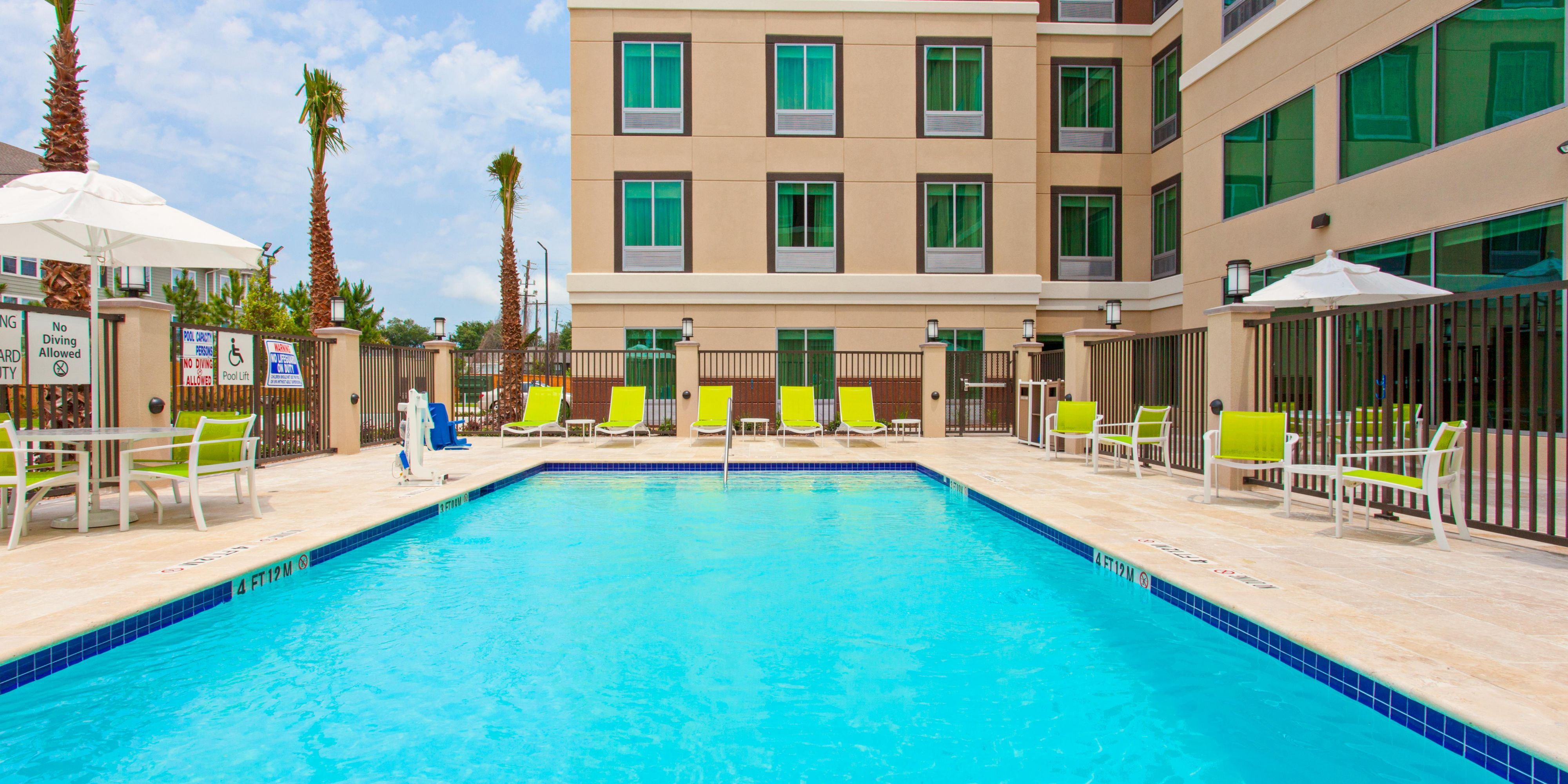 Holiday Inn Express & Suites Houston S - Medical Ctr Area Hotel by IHG