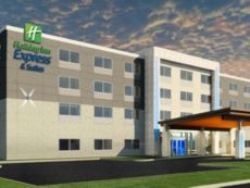 Holiday Inn Express & Suites Houston E - E Sam Houston Pwy in Baytown, Texas