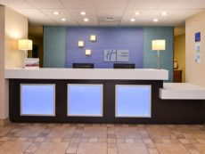 Holiday Inn Express & Suites Dayton-Huber Heights in Troy, Ohio