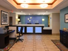 Holiday Inn Express & Suites Dayton-Huber Heights in Springfield, Ohio