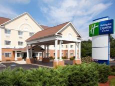 Holiday Inn Express & Suites Boston - Marlboro in Worcester, Massachusetts