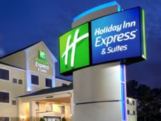 Holiday Inn Express & Suites Houston Intercontinental East in Cleveland, Texas