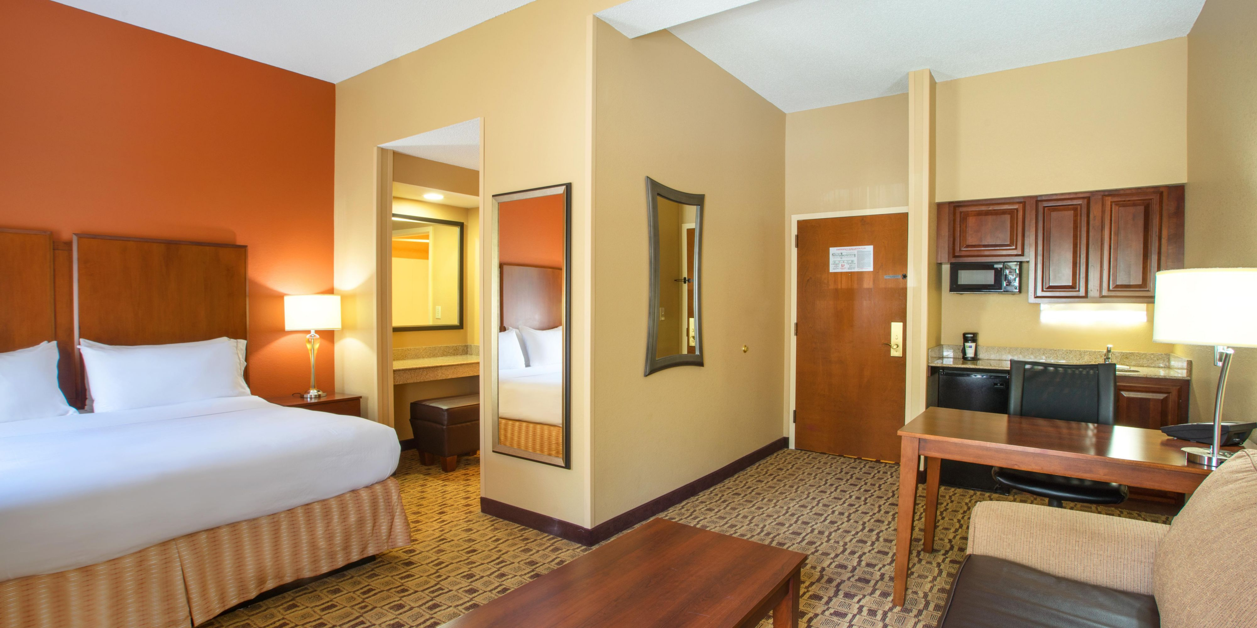 holiday inn express suites huntersville birkdale hotel by ihg