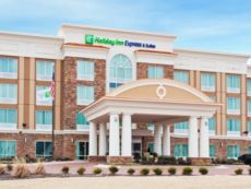 Holiday Inn Express & Suites Huntsville West - Research PK in Decatur, Alabama