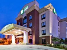 Holiday Inn Express & Suites DFW West - Hurst in Grapevine, Texas