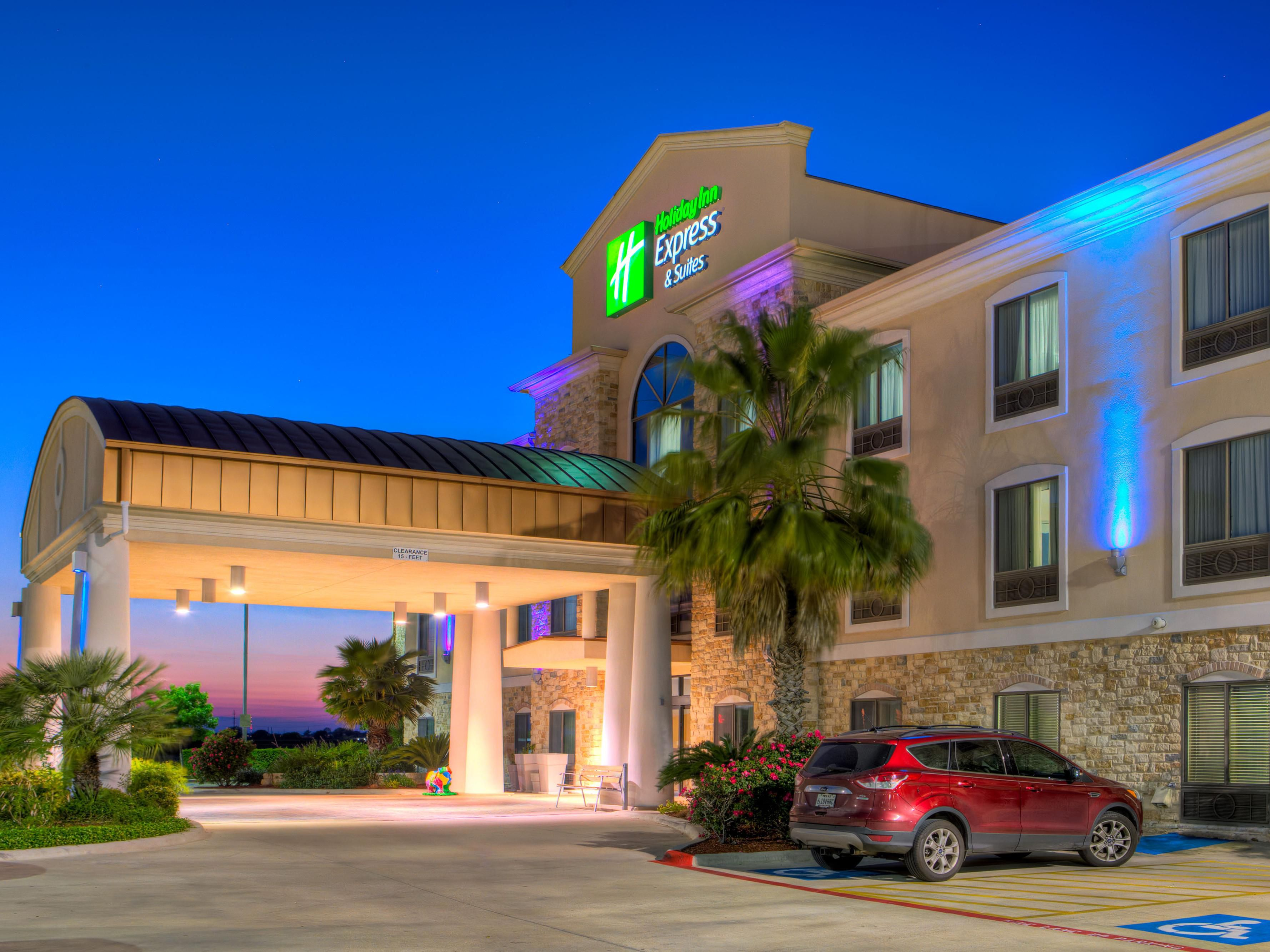 Motels In Hutto Tx