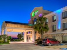 Holiday Inn Express & Suites Hutto in Round Rock, Texas