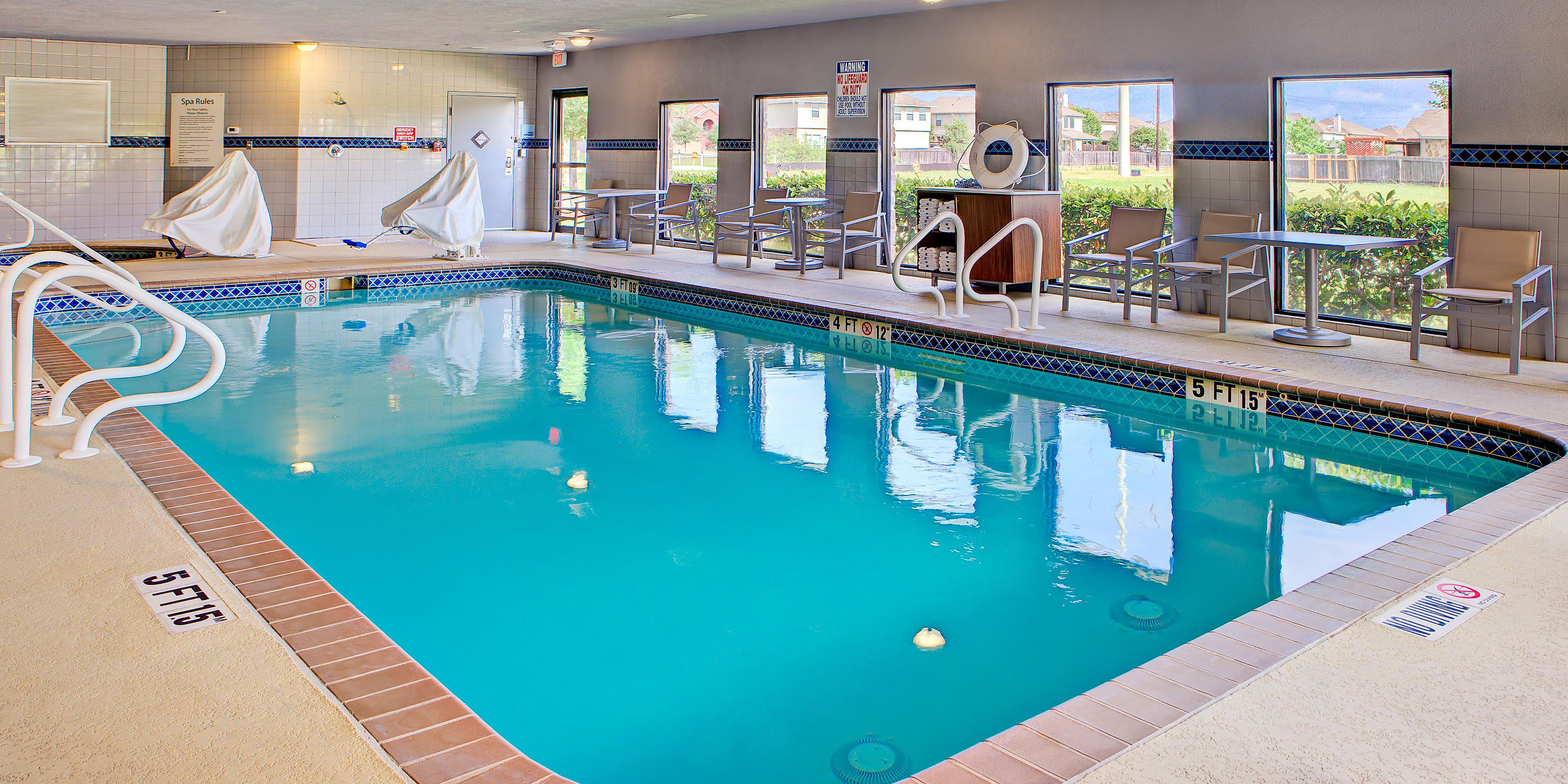 Holiday Inn Express & Suites Hutto Hotel by IHG