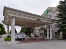 Holiday Inn Express & Suites Idaho Falls in Idaho Falls, Idaho