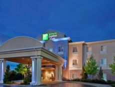 Holiday Inn Express & Suites Independence-Kansas City in Kansas City, Missouri