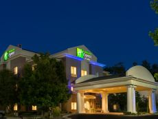 Holiday Inn Express & Suites Independence-Kansas City in Independence, Missouri