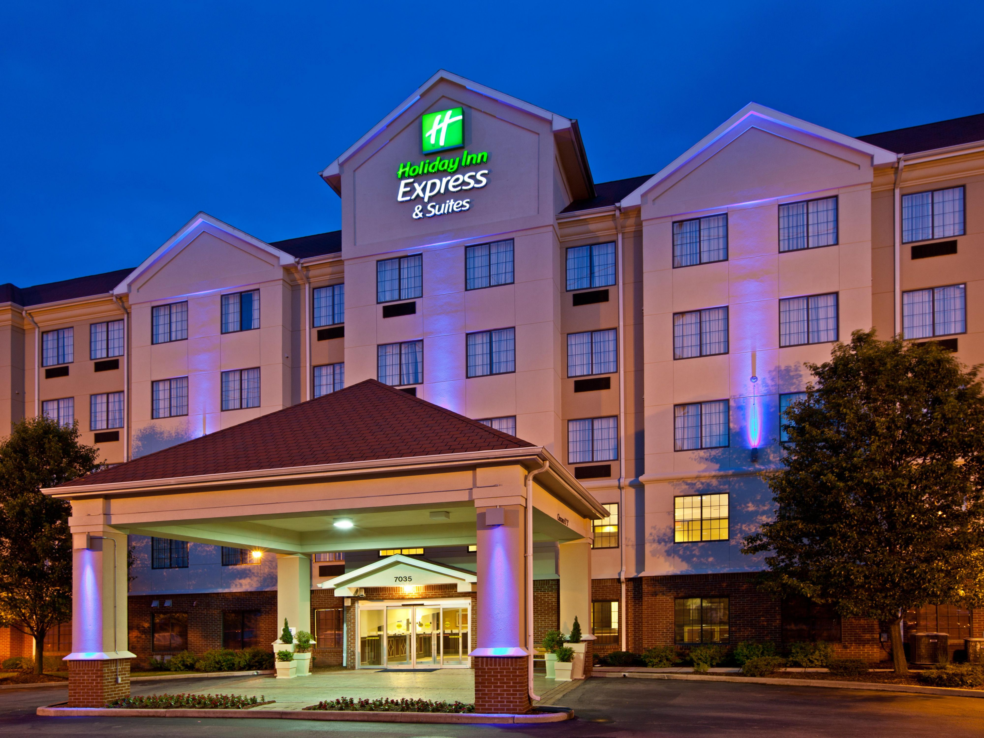 Romantic Hotels In Indianapolis 2018 World 39 S Best Hotels