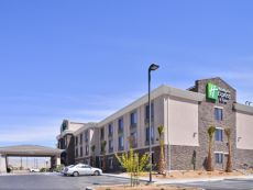 Holiday Inn Express & Suites Indio in Twentynine Palms, California