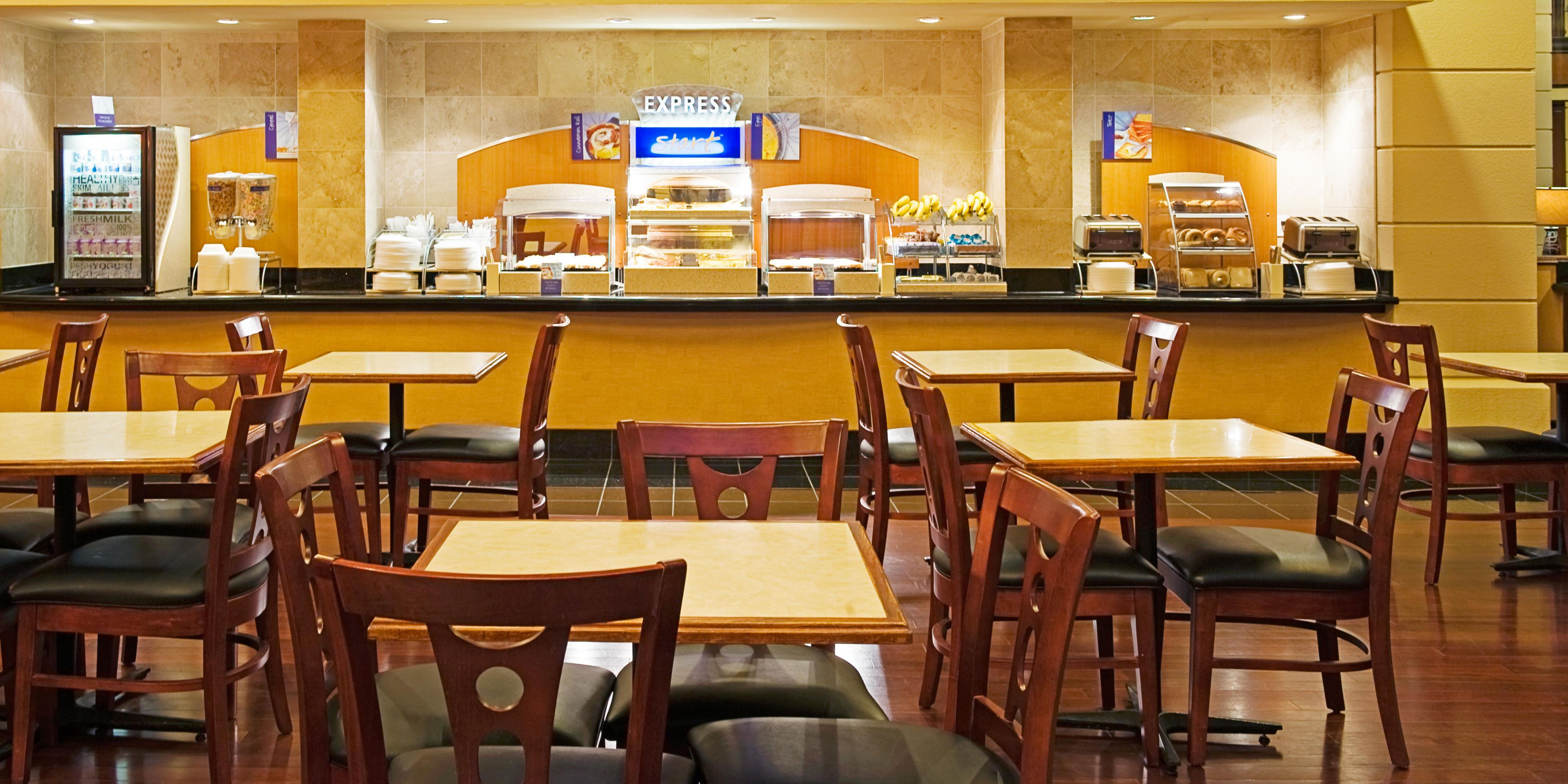 Holiday Inn Express & Suites Irving Dfw Airport North Hotel by IHG